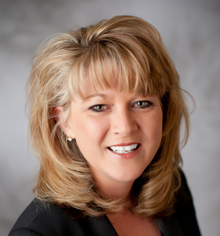 Karen Woolridge