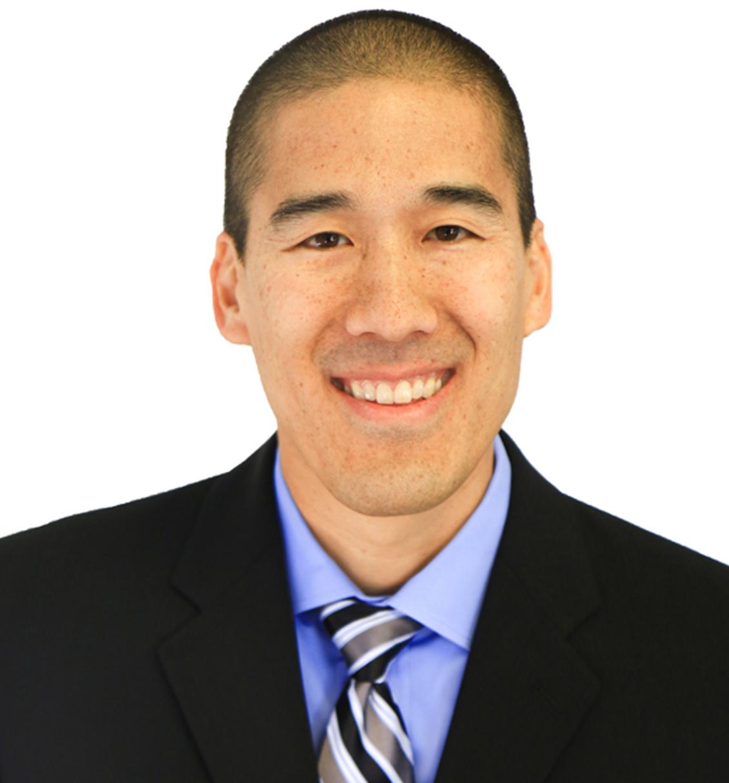 Mark Ikeda