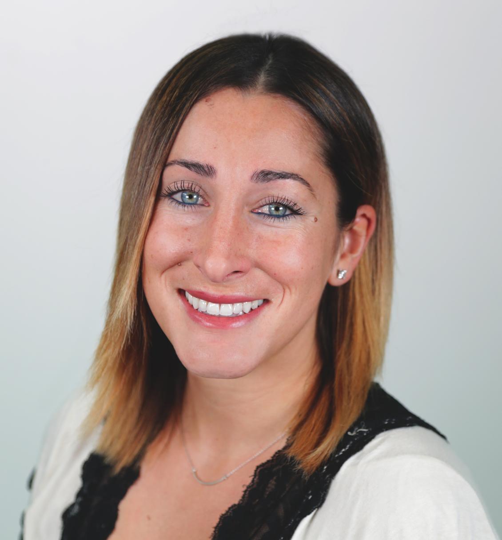 Megan Mannarino