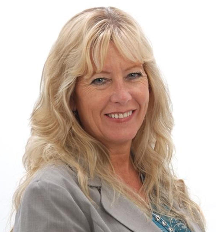 Sharon Ballinger