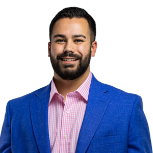 Andrew Ibarra