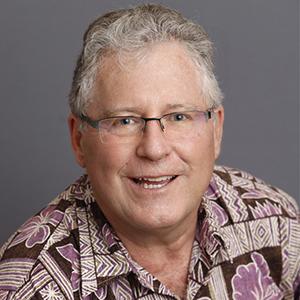 Doug Emmons headshot