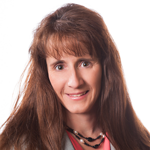Jennifer Bishop headshot