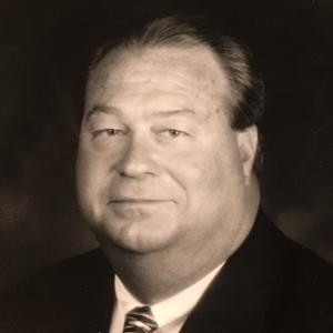 John Granger headshot