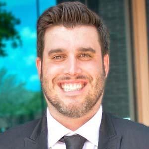 Matt Bethel headshot