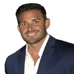 Shane Reynolds headshot